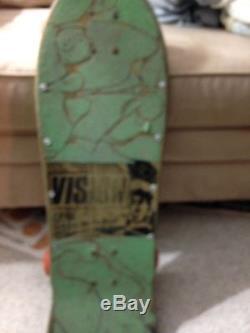 1985 Mark Gonzales Skateboard