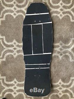 1988 Dogtown Aaron Murray Fingers Vintage Original Skateboard Deck