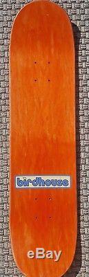 1996 Birdhouse Steve Berra Skateboard Deck Jeremy Klein Berrics Rare Vtg NO RES
