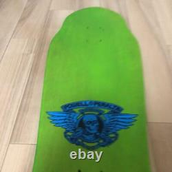 80s Powell Peralta Tony Hawk Skateboard Deck Skate Boarding