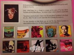 Alien Workshop X Andy Warhol Complete 10 Deck Collection