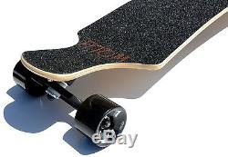 Atom Drop Deck Longboard (39 Inch) New and Stylish! Ships Fast and Top Rated