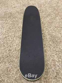 Bam Margera Element Him 1 Skateboard Deck
