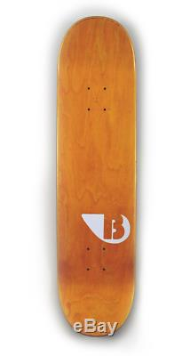 Birdhouse Skateboards vintage Willy Santos 7.8 x 31 RARE skateboard deck