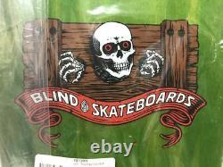 Blind Jason Lee Deck Skateboard Old School 90s