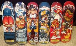 Blind skateboard decks FUBK NOS