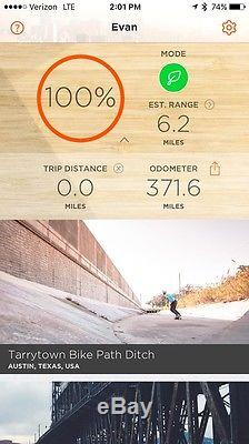 Boosted Board V1 Dual Plus + Low Miles. New Deck And Battery Replaced By Boosted