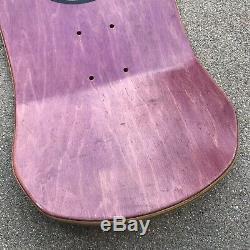 Bryce Kanights Schmitt Stix Vintage Original NOS Gargoyle Skateboard Deck