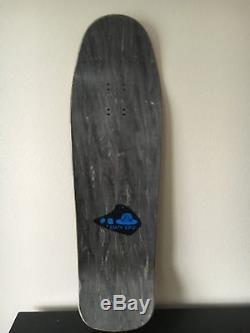 Corey Obrien Original! NOS mutant deck Cruz missile Santa Cruz skateboard deck