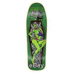 Creature Skateboard Deck Bulk lot 3 Decks Creature Babes III Collection