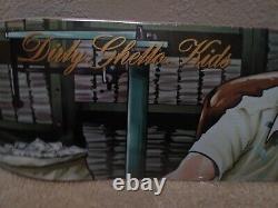 DGK Skateboard Deck 8.25 (Boss Featuring Pablo Escobar) Dirty Money