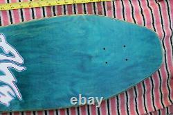 DOGTOWN Tony ALVA Blank Zephyr Z-Boys Rare OG 10x31in. Vintage SKATEBOARD DECK