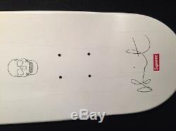 Damien Hirst Supreme Fall/Winter 2009 Complete Skateboard Deck Set, 2009