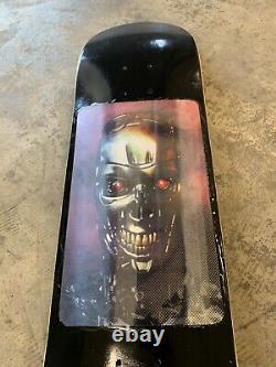FA. FuckingAwesome AVE / Terminator Skateboard