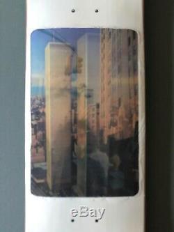 FA Jason Dill Twin Towers Deck