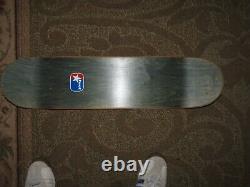 FUCT skateboard deck 90's