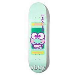 Girl x Sanrio Hello Kitty 60th Anniversary FULL SET 7 Limited Skateboard Decks