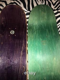 Guy Mariano Accidental Gun Death Skateboard Deck Set