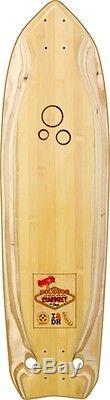 HOLESOM STARDUST Longboard Deck-10x37