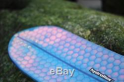 HYDROFLEX Freeride Downhill Longboard Deck