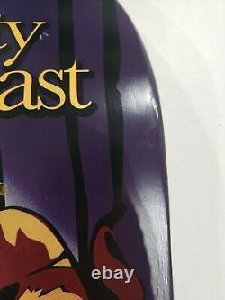 Henry Sanchez Cease & Desist Skateboard C&D Blind Reissue 45/75 Very Rare HTF