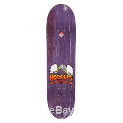 Hook-Ups Skateboards 8.25 x 31.75 Alice and Friends Skateboard Deck