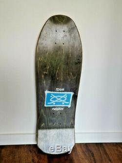 Hosoi Picasso Skateboard Deck 80s Original NOS
