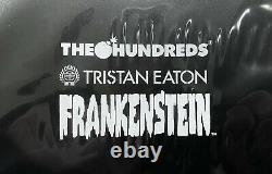Hundreds Tristan Eaton Decks Universal Monsters set Frankenstein Bride Hush Obey