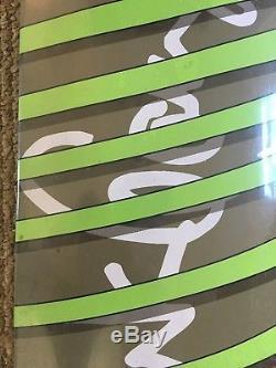 KAWS X KROOKED BENDY #254 Of 400 Mark Gonzales Skateboard Supreme RARE OOP! 2004