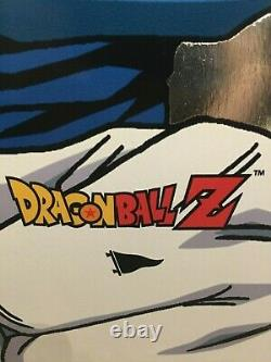 LIMITED EDITION Primitive x Dragon Ball Z Paul Rodriguez VEGITO Skateboard Deck