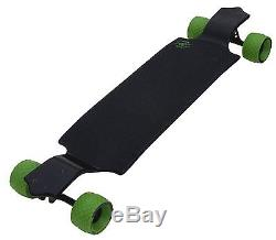 Longboard Complete Skateboard Cruiser Deck Downhill All Terrain Professional 41