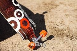 Longboard Drop Deck Well Downhill 41 Board Skateboard Stability Popular, NO TAX
