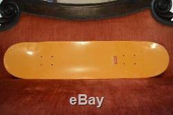 NEW Supreme Kermit Frog Skateboard Deck Set Sealed New Blue Red Yellow Box Logo