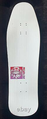 NOS 1990 Planet Earth Ken Park Planets Vintage Skateboard Deck Town Country 90s