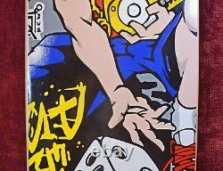 NOS (2000) Shorty's / Peter Smolik / Rollin' Dice / Skateboard Deck