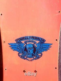 NOS Powell Parelta McGill Gullwings Cockroach Wheels