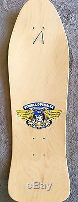 NOS Powell Peralta Skateboard Deck