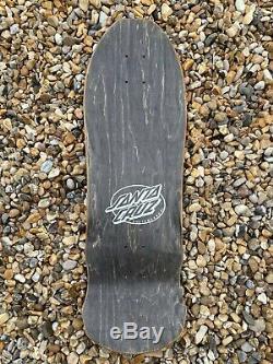 NOS Rob Roskopp Face vintage 80s skateboard deck