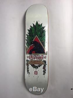 Natas Kaupas Skateboard Element Vintage Old School Graphic SMA Panther