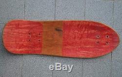 Natas Kaupas Sma Santa Cruz Kitten Deck Original