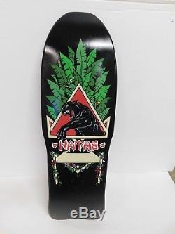 Natas Skateboard Reissue