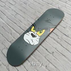 New Almost Skateboards Daewon Song Tom & Jerry Deck Skate
