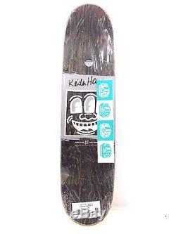 New Seal Alien Workshop DYLAN RIEDER Keith Haring II 8 Pro Skateboard Deck