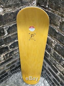Nos F cking Awesome FA Skate Deck Skateboard RARE HTF Girl Supreme XXX
