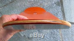 Nos Rare Vintage Girl Guy Mariano Modern Chair Series Skateboard Deck 7 3/4