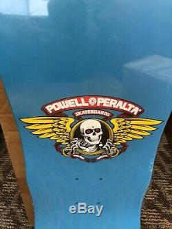 OG Powell Peralta Per Welinder 7Ply Deck