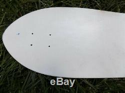 OG Vintage 1986 Tommy Guerrero Powell Peralta Skateboard Deck (Unique Paint)