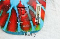 Original Penny Board Skateboard 22 Cruiser Mini Deck Plastic Board Free Color