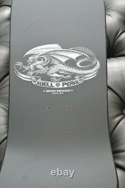 POWELL PERALTA BONES BRIGADE LANCE MOUNTAIN Future Primitive Skateboard Deck