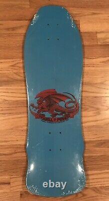 POWELL PERALTA NOS Vintage 80s SkateBoard Deck BUG Caballero alva Tony Hawk F/S
